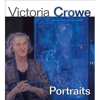 Victoria Crowe - Beyond Likeness by Duncan MacMillan - 9781911054221 B