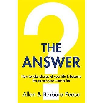 Die Antwort von Barbara Pease - 9781409168294 Buch