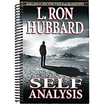 Self Analysis by L. Ron Hubbard - 9788779897663 Book