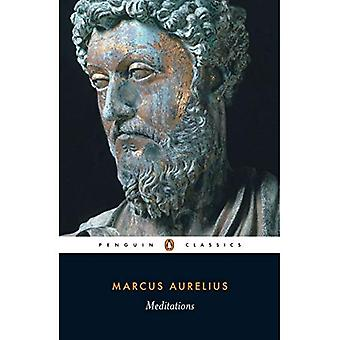 Meditaties (Penguin Classics)