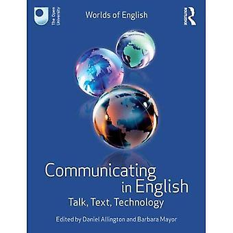 Kommunikation in Englisch