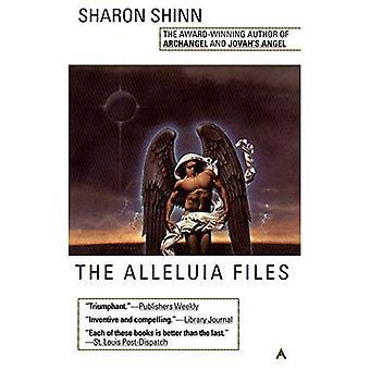 Samaria Trilogy: The Alleluia Files: 3