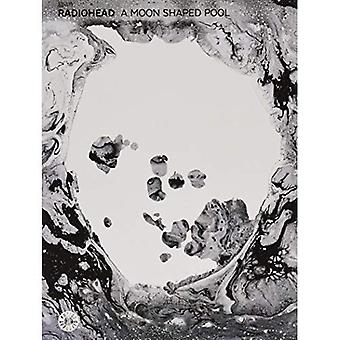 A Moon Shaped Pool (Piano/Voice/Guitar)