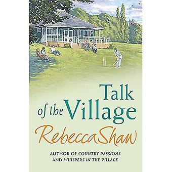Parler du Village (contes de Turnham Malpas)