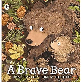 Un orso coraggioso