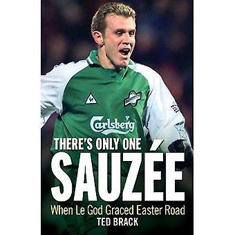 Il n'y a qu'un seul Sauzee: quand Le Dieu honoré Pâques