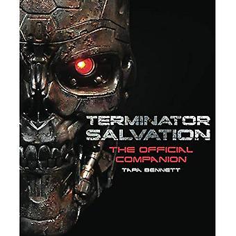 Terminator Salvation: The Official Movie Companion