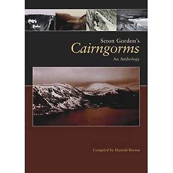 Seton Gordon Cairngorms
