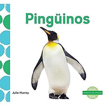 Pinginos (pinguins) (Me Gustan Los Animales! (Eu gosto de animais! Conjunto de 2))