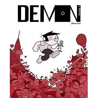 Demon, Volume 3 (Demon)