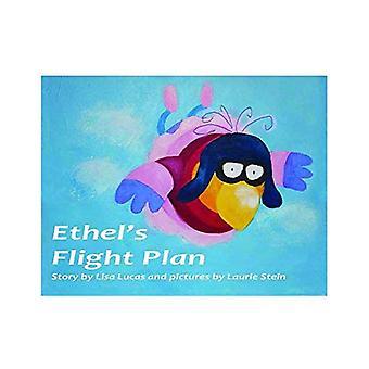 Piano di volo di Ethel: storia libro