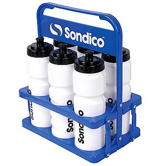Sondico Unisex waterfles drager Set