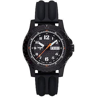 Traser H3 horloge extreme sport carbon Pro P6600.8AF.LS 33-100313