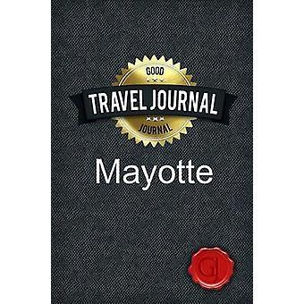 Travel Journal Mayotte door goed dagboek