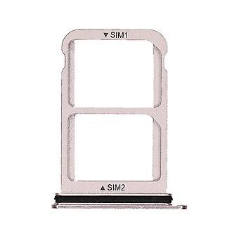 Genuine Huawei P20 - SIM Card & Memory Tray - Pink - 51661JAV