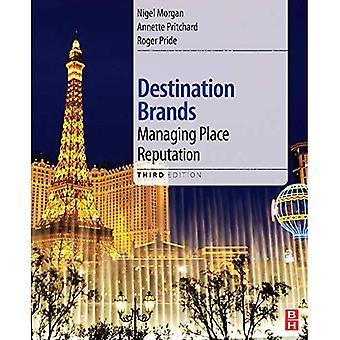 Destination Brands: Managing Place Reputation