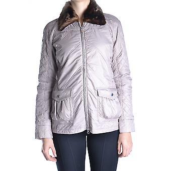 Etiqueta Negra Ezbc183024 Women's Lilac Nylon Outerwear Jacket
