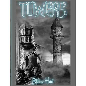 Towers (Epic Fantasy Adventure in a Magical Realm of)