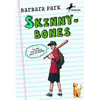 Skinnybones by Barbara Park - Leo Lionni - 9780881039191 Book