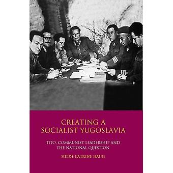 Creating a Socialist Yugoslavia - Tito - Communist Leadership and the