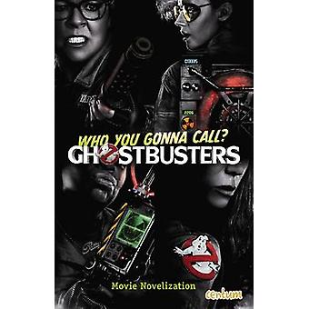 Ghostbusters - Junior Novel - 9781910916599 Book