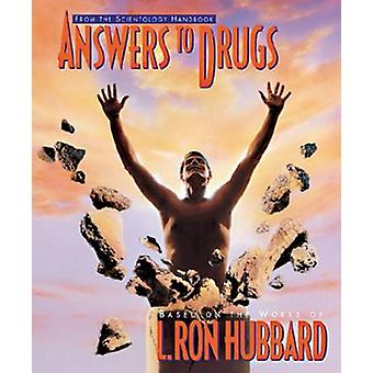 Answers to Drugs by Answers to Drugs - 9788779683952 Book