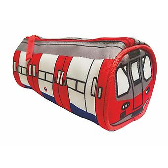 Hrd-pc1 licensed london underground train pencil case