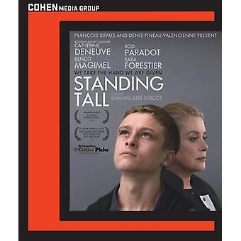 Standing Tall (Bd) [Blu-ray] USA import