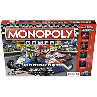 Monopoli Gamer Mario Kart