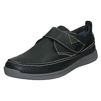 Mens Pod Casual Shoes Curlew
