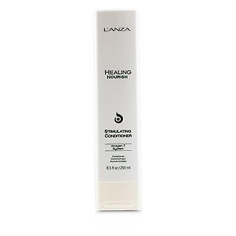 Lanza Healing Nourish Stimulating Conditioner - 250ml/8.5oz