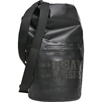 Urban Classics-DRY bag taske sort