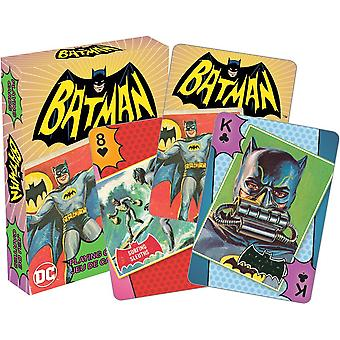 Karta do gry-DC Comics-Batman TV 2 Poker 52474