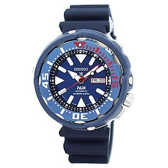 Seiko Prospex Padi Automatic Diver-apos;s 200m Japan Made Srpa83 Srpa83j1 Srpa83j Men-apos;s Watch