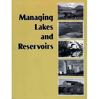 Gestion des lacs et des réservoirs-North American Lake Management Society