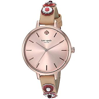 Kate Spade New York Clock Woman Ref. KSW1463