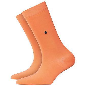 Burlington Lady Socks - Peach