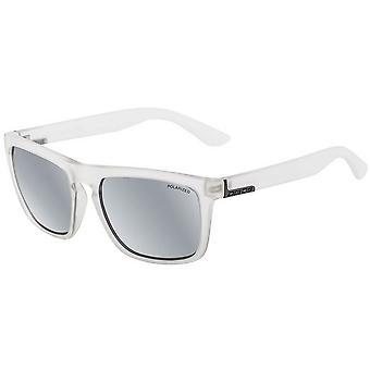 Dirty Dog Ranger Sonnenbrille - Crystal Grey/Silver