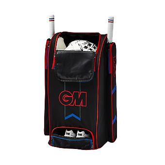Gunn & Moore GM Cricket 707 Duffle Heavy Duty Large Shoulder Strap Kit Bat Bag