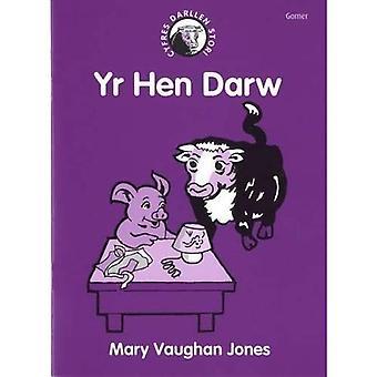 Cyfres Darllen Stori: Yr Hen Darw