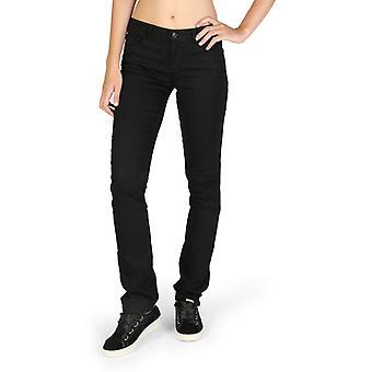 Indovina donne's dpps jeans nero w74a06d2r80