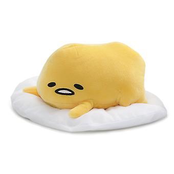 Gudetama The Lazy Egg Animated Plush