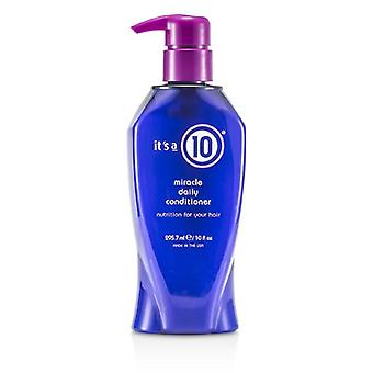 It's A 10 Miracle Daily Conditioner - 295.7ml/10oz
