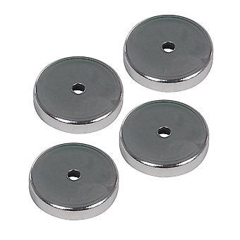 Magnete ferrita 4pk - capacità 7.2kg