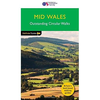 Mid Wales by Tom Hutton