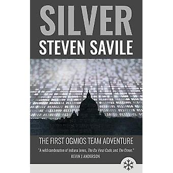 Silver by Savile & Steven
