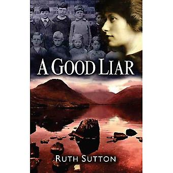A Good Liar (Between the Mountains and the Sea)