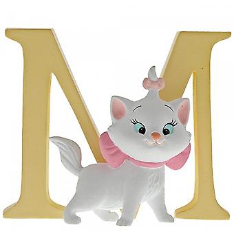 Disney Enchanting Collection Letter M - Marie