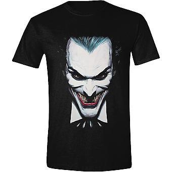 Il Joker Batman Gotham il Cavaliere Oscuro T-Shirt Ufficiale