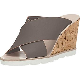 Dolce Vita Womens lida Open Toe Casual Platform Sandals